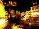Monschau bei Nacht