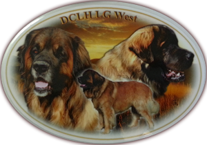 Deutscher Club für Leonberger Hunde e. V. - DCLH LG West